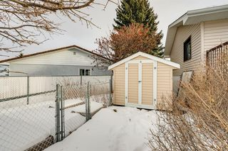Photo 34: 220 Hunterbrook Place NW in Calgary: Huntington Hills Detached for sale : MLS®# A1059526