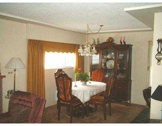 """Photo 6: 3181 E 54TH ST in Vancouver: Killarney VE House for sale in """"KILLARNEY"""" (Vancouver East)  : MLS®# V544733"""