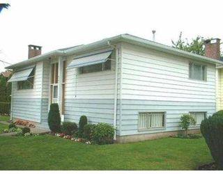 """Photo 2: 3181 E 54TH ST in Vancouver: Killarney VE House for sale in """"KILLARNEY"""" (Vancouver East)  : MLS®# V544733"""
