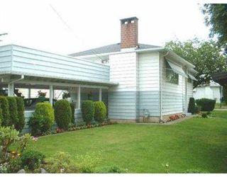 """Photo 3: 3181 E 54TH ST in Vancouver: Killarney VE House for sale in """"KILLARNEY"""" (Vancouver East)  : MLS®# V544733"""
