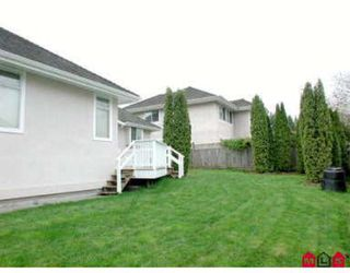 Photo 8: 4703 215B ST: House for sale (Langley City//Murrayville)  : MLS®# 2407893