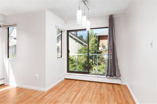 "Photo 5: 315 830 E 7TH Avenue in Vancouver: Mount Pleasant VE Condo for sale in ""FAIRFAX"" (Vancouver East)  : MLS®# R2391230"