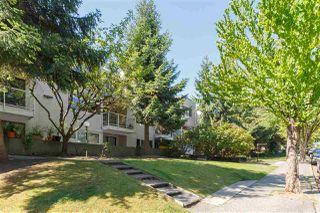 "Photo 2: 315 830 E 7TH Avenue in Vancouver: Mount Pleasant VE Condo for sale in ""FAIRFAX"" (Vancouver East)  : MLS®# R2391230"