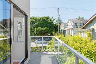 "Photo 11: 315 830 E 7TH Avenue in Vancouver: Mount Pleasant VE Condo for sale in ""FAIRFAX"" (Vancouver East)  : MLS®# R2391230"