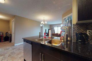 Photo 10: 404 18126 77 Street in Edmonton: Zone 28 Condo for sale : MLS®# E4168619