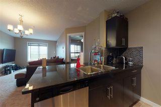 Photo 8: 404 18126 77 Street in Edmonton: Zone 28 Condo for sale : MLS®# E4168619