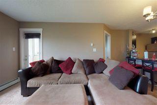 Photo 3: 404 18126 77 Street in Edmonton: Zone 28 Condo for sale : MLS®# E4168619