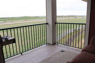 Photo 27: 404 18126 77 Street in Edmonton: Zone 28 Condo for sale : MLS®# E4168619