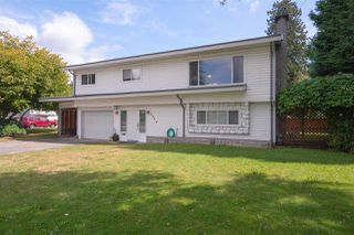 Main Photo: 3242 NORFOLK Street in Port Coquitlam: Lincoln Park PQ House for sale : MLS®# R2398463