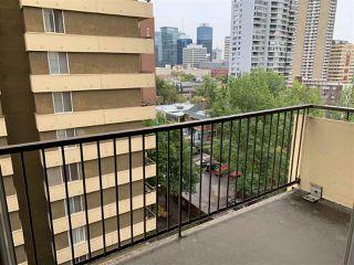 Photo 10: 805 9903 104 Street in Edmonton: Zone 12 Condo for sale : MLS®# E4172208