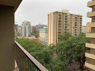 Photo 12: 805 9903 104 Street in Edmonton: Zone 12 Condo for sale : MLS®# E4172208