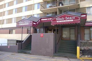 Photo 1: 805 9903 104 Street in Edmonton: Zone 12 Condo for sale : MLS®# E4172208