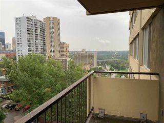 Photo 11: 805 9903 104 Street in Edmonton: Zone 12 Condo for sale : MLS®# E4172208