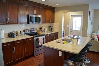 Photo 7: 11144 129 Street in Edmonton: Zone 07 House Half Duplex for sale : MLS®# E4175086