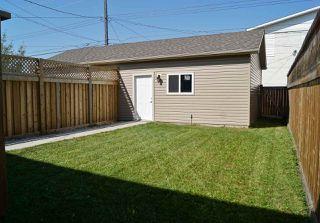 Photo 2: 11144 129 Street in Edmonton: Zone 07 House Half Duplex for sale : MLS®# E4175086