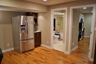 Photo 24: 11144 129 Street in Edmonton: Zone 07 House Half Duplex for sale : MLS®# E4175086