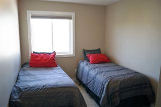 Photo 20: 11144 129 Street in Edmonton: Zone 07 House Half Duplex for sale : MLS®# E4175086