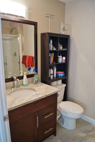 Photo 14: 11144 129 Street in Edmonton: Zone 07 House Half Duplex for sale : MLS®# E4175086