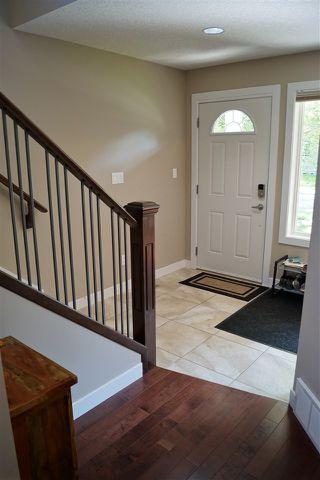 Photo 3: 11144 129 Street in Edmonton: Zone 07 House Half Duplex for sale : MLS®# E4175086