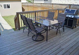 Photo 28: 11144 129 Street in Edmonton: Zone 07 House Half Duplex for sale : MLS®# E4175086