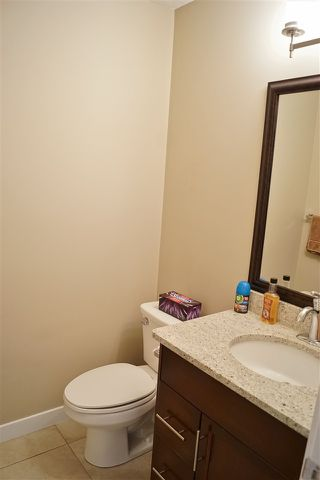 Photo 12: 11144 129 Street in Edmonton: Zone 07 House Half Duplex for sale : MLS®# E4175086