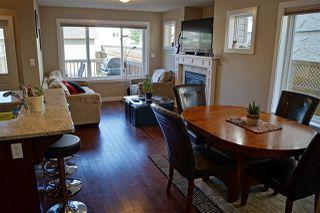 Photo 4: 11144 129 Street in Edmonton: Zone 07 House Half Duplex for sale : MLS®# E4175086
