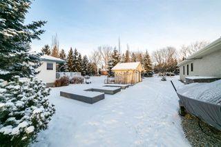Photo 49: 89 BRISTOL Way: Rural Sturgeon County House for sale : MLS®# E4181758
