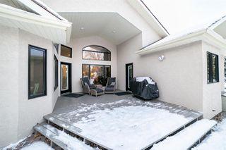 Photo 47: 89 BRISTOL Way: Rural Sturgeon County House for sale : MLS®# E4181758