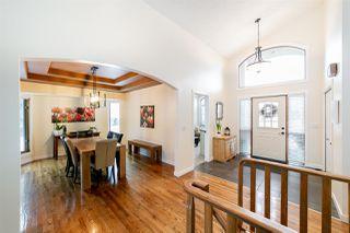 Photo 3: 89 BRISTOL Way: Rural Sturgeon County House for sale : MLS®# E4181758
