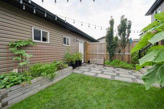 Photo 30: 10721 122 Street in Edmonton: Zone 07 House Half Duplex for sale : MLS®# E4184478