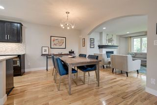Photo 9: 10721 122 Street in Edmonton: Zone 07 House Half Duplex for sale : MLS®# E4184478