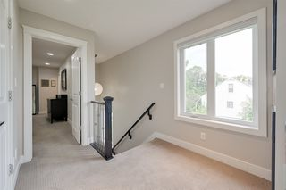 Photo 12: 10721 122 Street in Edmonton: Zone 07 House Half Duplex for sale : MLS®# E4184478