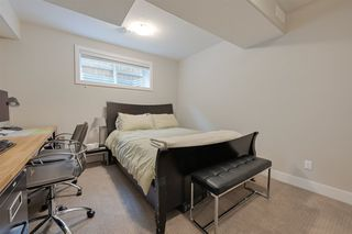 Photo 23: 10721 122 Street in Edmonton: Zone 07 House Half Duplex for sale : MLS®# E4184478