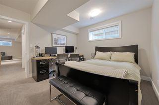 Photo 24: 10721 122 Street in Edmonton: Zone 07 House Half Duplex for sale : MLS®# E4184478