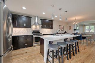 Photo 5: 10721 122 Street in Edmonton: Zone 07 House Half Duplex for sale : MLS®# E4184478