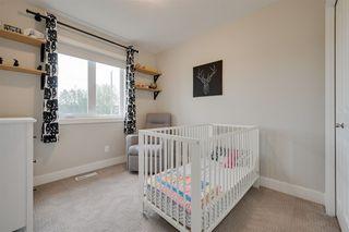 Photo 19: 10721 122 Street in Edmonton: Zone 07 House Half Duplex for sale : MLS®# E4184478