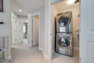 Photo 20: 10721 122 Street in Edmonton: Zone 07 House Half Duplex for sale : MLS®# E4184478