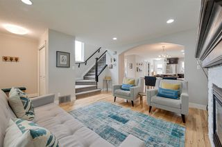 Photo 7: 10721 122 Street in Edmonton: Zone 07 House Half Duplex for sale : MLS®# E4184478