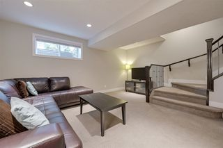 Photo 21: 10721 122 Street in Edmonton: Zone 07 House Half Duplex for sale : MLS®# E4184478