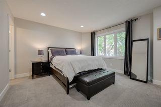 Photo 13: 10721 122 Street in Edmonton: Zone 07 House Half Duplex for sale : MLS®# E4184478