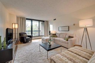 Photo 1: 402 9921 104 Street in Edmonton: Zone 12 Condo for sale : MLS®# E4186745