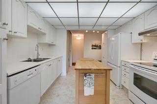 Photo 2: 402 9921 104 Street in Edmonton: Zone 12 Condo for sale : MLS®# E4186745