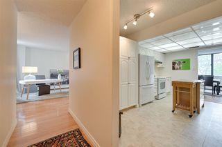 Photo 9: 402 9921 104 Street in Edmonton: Zone 12 Condo for sale : MLS®# E4186745