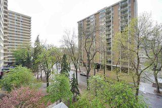 Photo 20: 402 9921 104 Street in Edmonton: Zone 12 Condo for sale : MLS®# E4186745