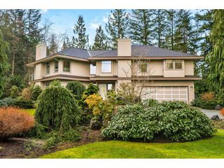 """Main Photo: 70 WAGONWHEEL Crescent in Langley: Salmon River House for sale in """"SALMON RIVER"""" : MLS®# R2444624"""