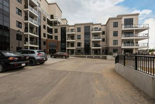 Photo 5: 214 200 Bellerose Drive: St. Albert Condo for sale : MLS®# E4195602