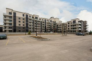Photo 2: 214 200 Bellerose Drive: St. Albert Condo for sale : MLS®# E4195602