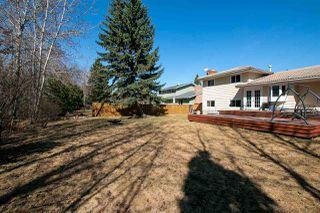 Photo 25: : Spruce Grove House for sale : MLS®# E4195704