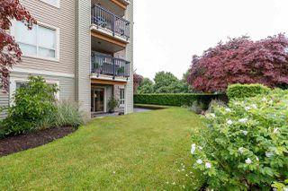 """Photo 37: 121 21009 56 Avenue in Langley: Salmon River Condo for sale in """"Cornerstone"""" : MLS®# R2462328"""