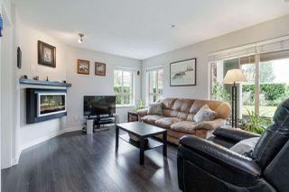 """Photo 19: 121 21009 56 Avenue in Langley: Salmon River Condo for sale in """"Cornerstone"""" : MLS®# R2462328"""
